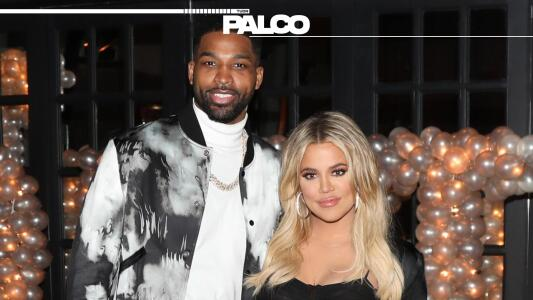 Se reconcilian Tristan Thompson y Khloé Kardashian