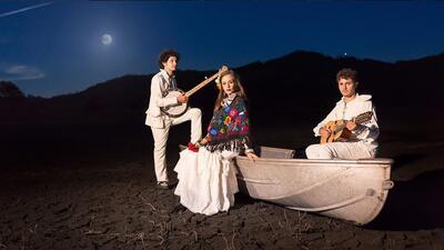 La historia del nombre de Monsieur Periné, grupo colombiano que opta a 3 Latin Grammy