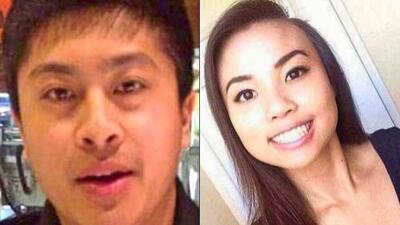 Resuelven el misterio de la pareja que murió en Joshua Tree: el novio la mató a ella y luego se suicidó