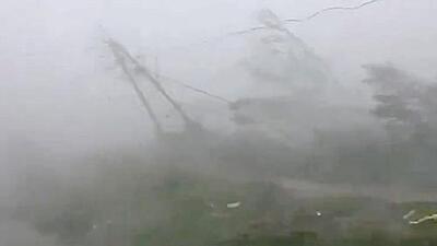Ciclón tropical, tormenta tropical y huracán: ¿Cuál es la diferencia?
