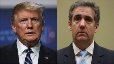 ¿Cuáles podrían ser las repercusiones para Trump del testimonio de su exabogado Michael Cohen en el Congreso?