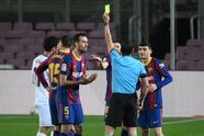 Leo Messi, Antoine Griezmann y Ronald Araujo, son los emcargador de marcar para el Barcelona en la victoria 5-2 sobre el Getafe.