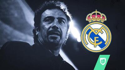 ¿Hugo Sánchez al Real Madrid?: el mexicano se postuló para entrenar al club blanco