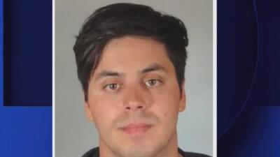 Arrestan al joven que disparó en la cabeza a un policía en un restaurante de California