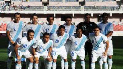 Guatemala y Canadá con la mira en la Copa Oro se ven las caras 6 años después