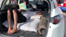 Escasean tanques de oxígeno, crematorios no dan abasto, y los contagios aumentan desmesuradamente: la mayor crisis de coronavirus de India