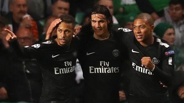 PSG, una máquina de hacer goles: ¿cuál es su delantera ideal?