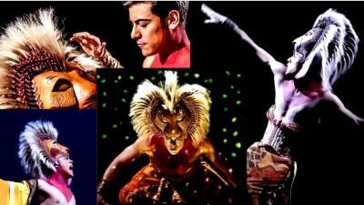 The Lion King, el sueño detrás del musical