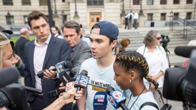 Estudiantes de Parkland tienen un plan para reformar las leyes de armas (a diferencia del Congreso)