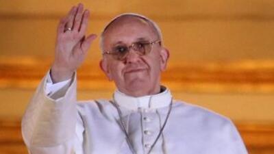 ¿Qué dice la carta natal del papa Francisco?