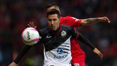 Club argentino le ofreció un contrato a Jonathan Fabbro, quién se encuentra preso