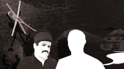 Piloto personal de 'El Chapo' revela ahora lo que vio y vivió al lado del capo