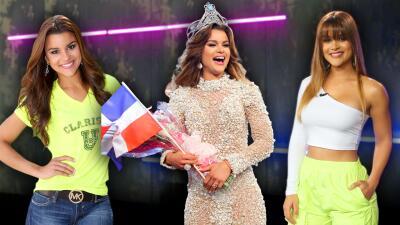Clarissa Molina, la reina de belleza que ha provocado un maremoto en la televisión