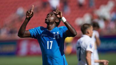 Estados Unidos 0-2 Honduras: Honduras va a los Juegos Olímpicos