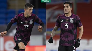 El Tri libera a lesionados y Alan Pulido apunta a la titularidad ante Honduras