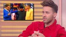 """""""Fue mi primera vez"""": a Prince Royce le sorprendió verse en este video a los 18 años y cuenta qué pasó después"""