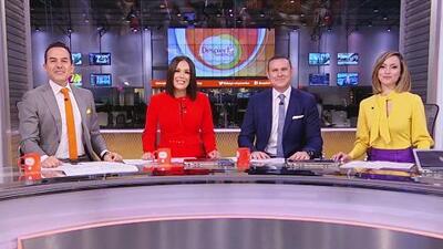 Bienvenidos a nuestra nueva casa: Karla, Alan, Satcha y Carlos le dan la bienvenida a la nueva etapa de Despierta América
