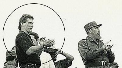 En fotos: Miguel Díaz-Canel, el civil que sustituye a Raúl Castro en la presidencia de Cuba