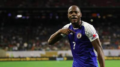 ¡Voltereta histórica! Haití echó a Canadá y clasificó a semifinales de Copa Oro
