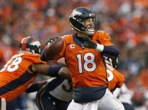 Los 10 quarterbacks con más yardas aéreas en la historia de la NFL