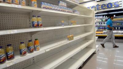 Antes del cambio, Venezuela vivirá tiempos difíciles