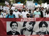 Investigan si el asesinato de los tres hermanos en Jalisco fue cometido por error