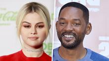 Desde Selena Gómez hasta Will Smith: los famosos que destacaron en el look de la semana