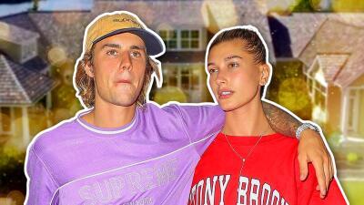 Justin Bieber compra casa de 5 millones de dólares para vivir con Hailey Baldwin