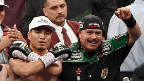 """""""Cuando hablen de los mejores de todos los tiempos, van a mencionar esta pelea"""": Mikey García"""
