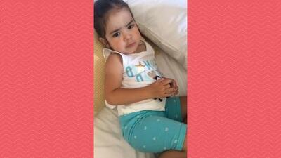 El Indiscreto: ¿Será que Baby Giuletta se está preparando para ser la próxima 'Princesa de la Canción'?
