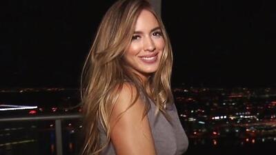 Adelanto exclusivo: Shannon de Lima habla por primera vez de su relación con Marc Anthony
