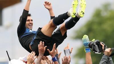 Chris Wondolowski, el hombre récord de la MLS, lidera los golazos de la fecha 12