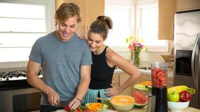 Consejos para perder peso en pareja