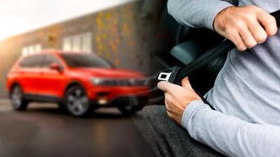 Alerta: Popular camioneta con fallas en el cinturón de seguridad