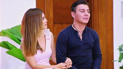 'El Travieso' y Karime fueron eliminados por segunda vez de Inseparables