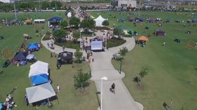 Llega Copa Univision a Houston para promover el deporte y entretenimiento familiar