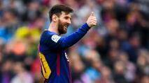 Barcelona sabe ganar en Champions League sin Messi, pero para coronarse... es otra historia