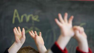Conoce las señales que advierten sobre posibles problemas de aprendizaje en los niños