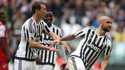 El campeón Juventus prolonga su racha positiva con triunfo sobre el Carpi