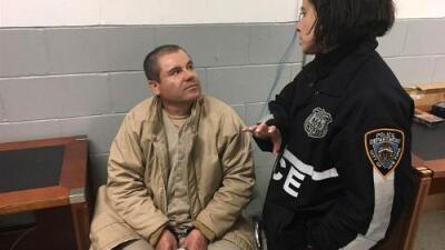 Niegan pedidos a 'El Chapo' por razones de seguridad: en esa prisión hubo un intento de fuga en helicóptero