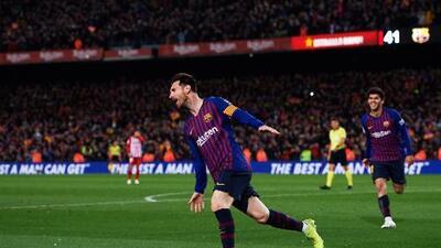 ¡A descansar! Lionel Messi y otros más no jugarán ante el Huesca