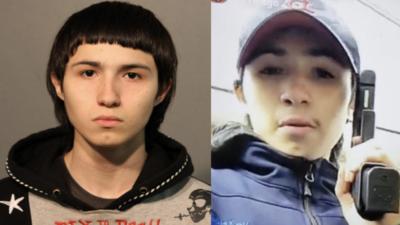 La persona acusada de asesinar a un joven de 17 años enfrenta cargos por homicidio en primer grado