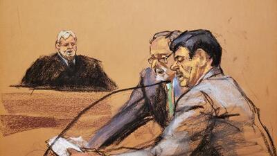 'El Chapo' fue trasladado a 'La Alcatraz de las Rocosas', según su abogado
