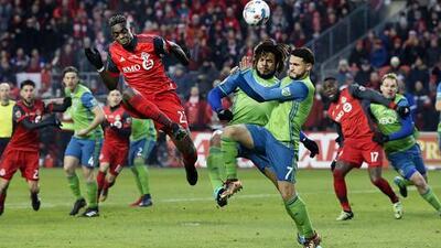 ¿Quiénes son los clubes de la MLS que participarán en la Liga de Campeones de CONCACAF?