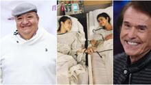 No sólo Selena Gomez: estos famosos también entraron al quirófano por un órgano