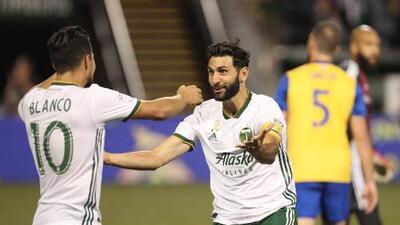MLS 2019: Portland Timbers con hambre de revancha tras caer en la final del año pasado