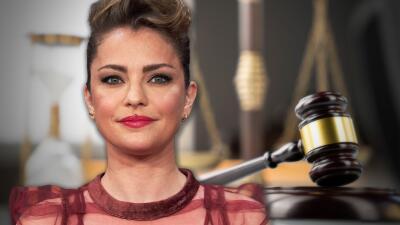 La ex de Gael García se involucra en caso de abuso sexual de Thelma Fardin