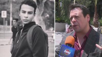 Exclusiva: Rodrigo Vidal revela los motivos por los que cortó la comunicación con su supuesto hijo no reconocido