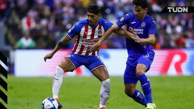 ¿Siguen siendo Chivas, Cruz Azul y Pumas equipos grandes?