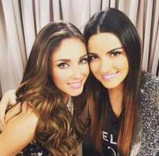 Maite y Anahí regresan a Premios Juventud